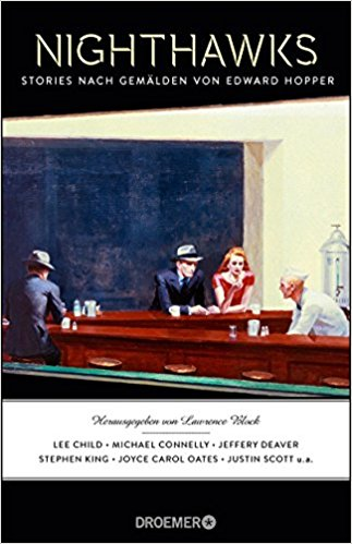 nighthawks german cover