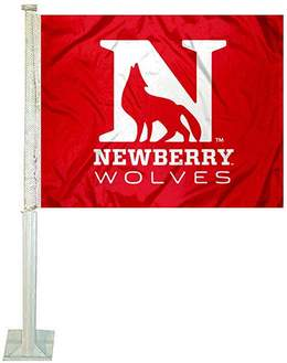 Go Wolves! My Newberry Reading List
